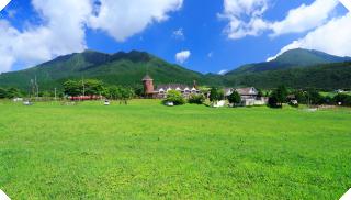 中津ガンジー牧場